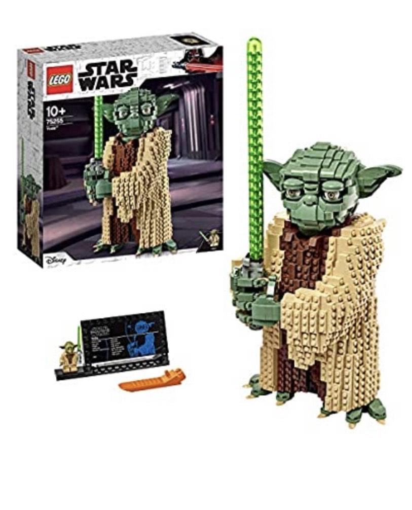 LEGO Star Wars TM - Yoda