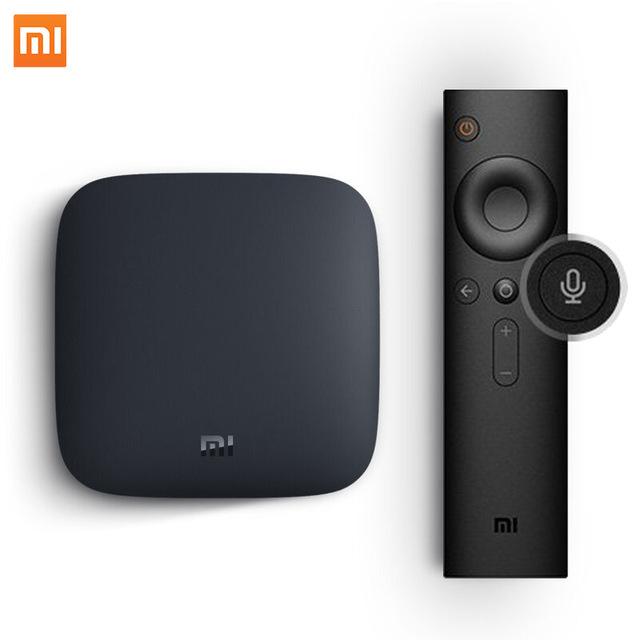 Xiaomi Mi  Box TV 3 version internacional ENVIÓ DESDE ESPAÑA