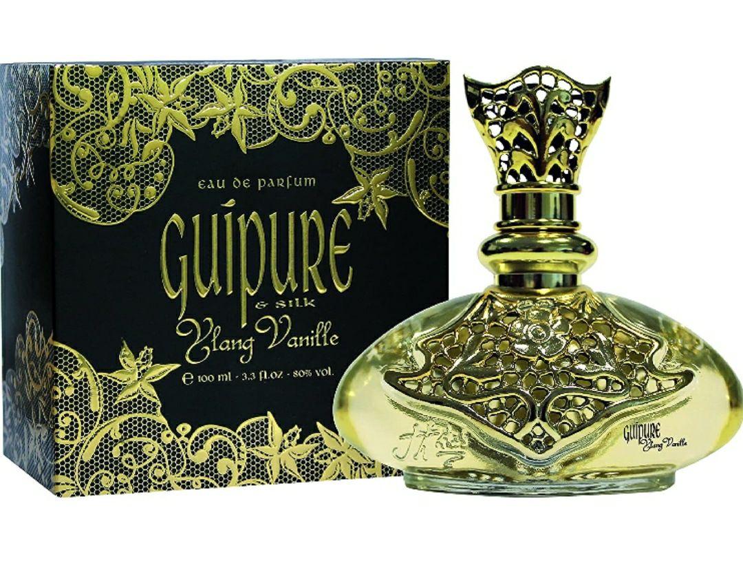 Jeanne Arthes. Perfume Guipure Ylang vainilla 100ml. Con compra recurrente