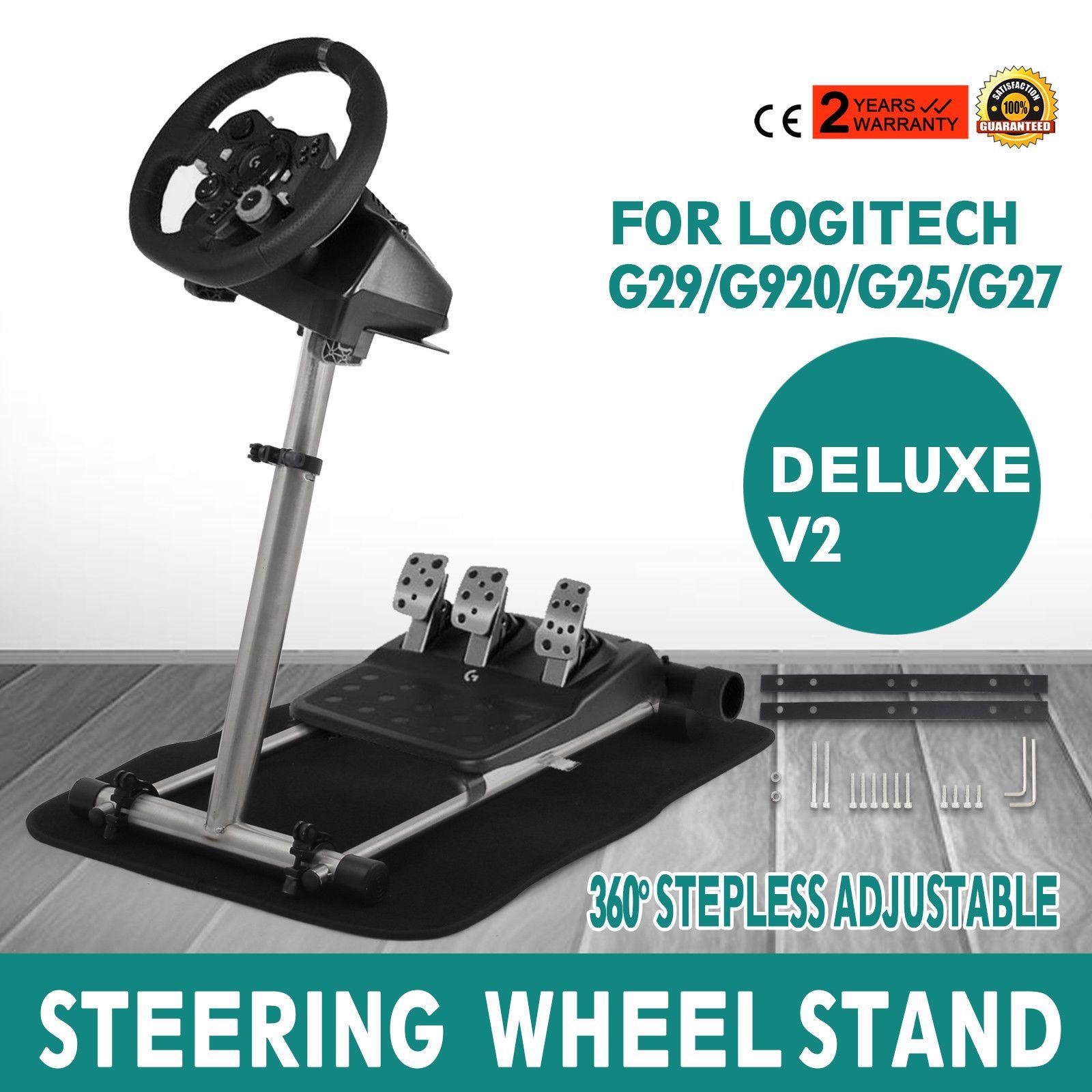 Estante Wheel Stand Pro para Logitech G29/G920 & G25/G27