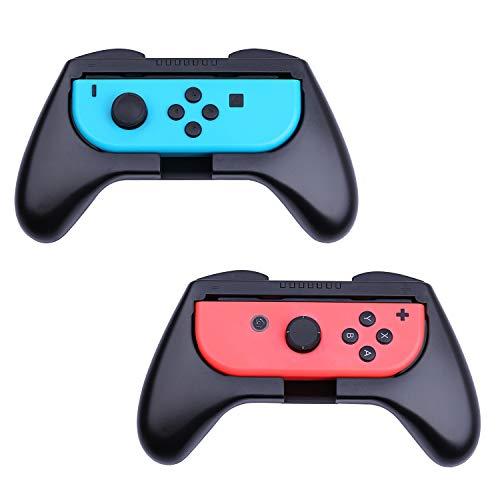 HEYSTOP Nintendo Switch Joy-con Grips (2 Piezas)