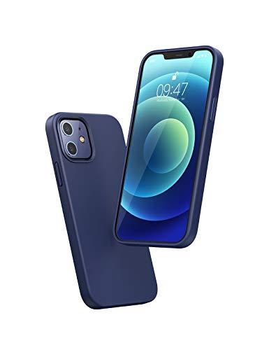 Funda silicona para iPhone 12 UGREEN