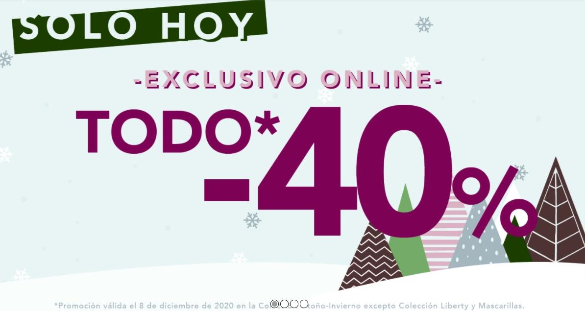 GOCCO -40% SOLO HOY