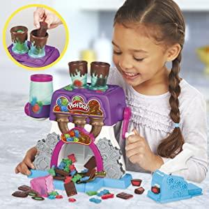 Play-Doh - Fabrica de Chocolate