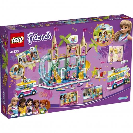 LEGO Friends - Parque Acuático Summer Fun