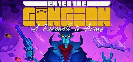 Enter The Gungeon (Steam Global Key)