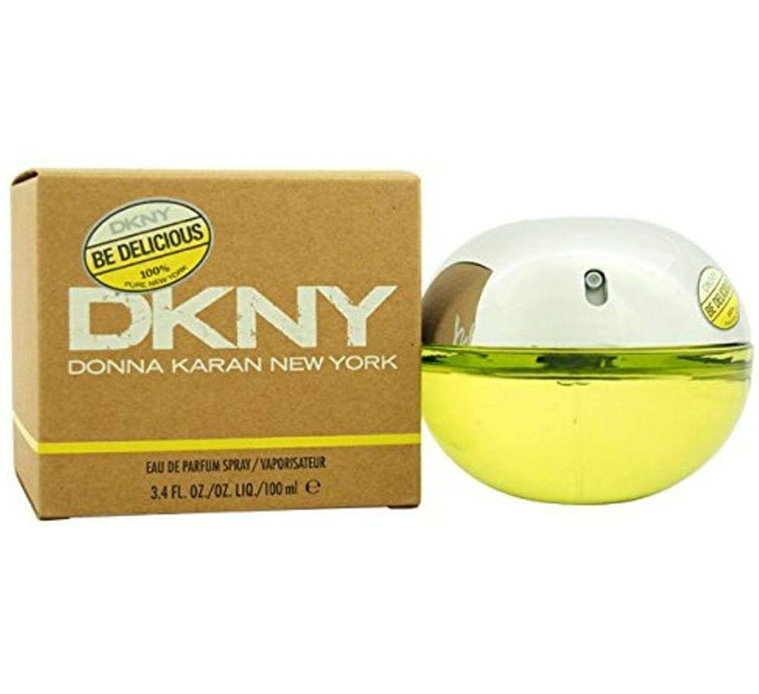Donna Karan Be Delicious Edp Vapo 100 Ml 1 Unidad 1300 g