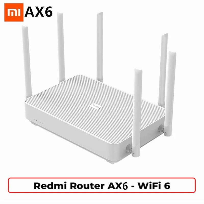 Xiaomi Router Wifi 6 AX6