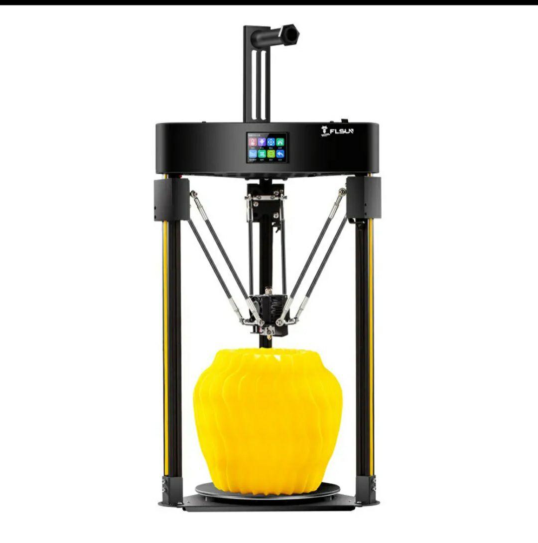 Kit de impresora 3D Flsun Q5