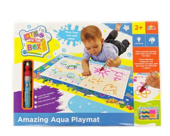 Pizarra Mágica Aqua Playmat