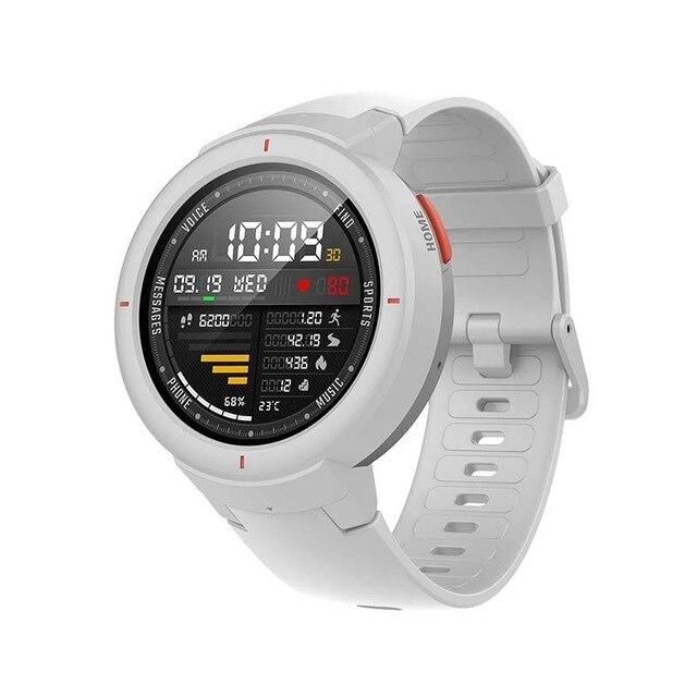 Reloj deportivo inteligente Verge Amazfit