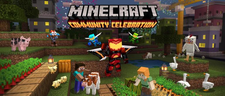 Mapas y skins gratis Minecraft
