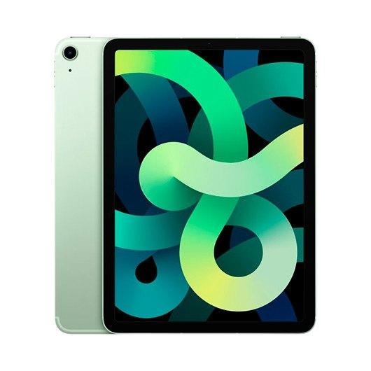 Apple Ipad Air 4 10.9 2020 256Gb Wifi Green 8 Gen