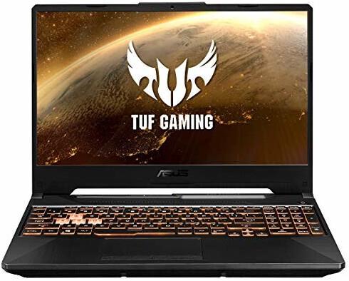 ASUS TUF Gaming A15 FA506II-BQ029 - GTX1650ti - Ryzen 7 4800h - 16GB RAM - 1TB SSD