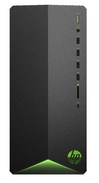 PC Sobremesa - HP Pavilion TG01-1013ns, Intel® Core™ i5-10400F, 16GB, 512GB SSD, 1TB HDD,GTX 1660 SUPER