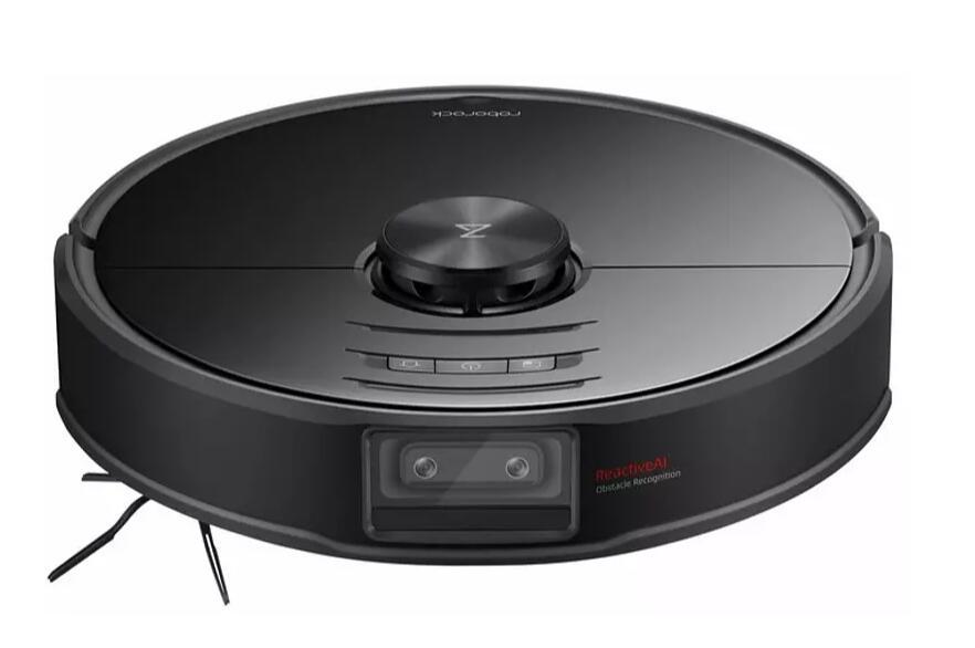 Roborock S6 maxv cámara y radar