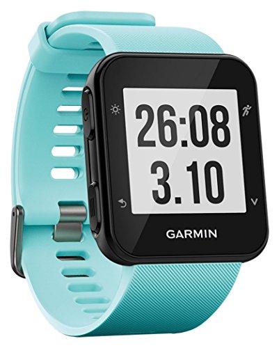 Garmin Forerunner 35- Reloj GPS con monitor de frecuencia cardiaca