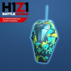 H1Z1 - Paquete de lanzamiento de PlayStation®Plus
