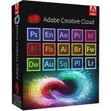 13 cursos de Adobe, PhotoShop, Premiere, Illustrator, Lightroom, Spark [Udemy, Español-Inglés]