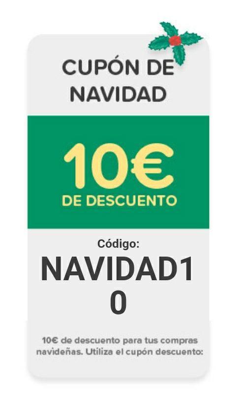 Cupones de 10 y 5€ en Planeta Huerto. Pedidos mínimos de 99 y 69€ respectivamente.
