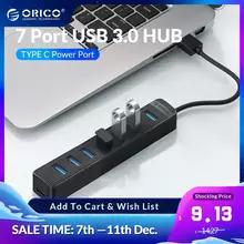 HUB de 7 Puertos USB