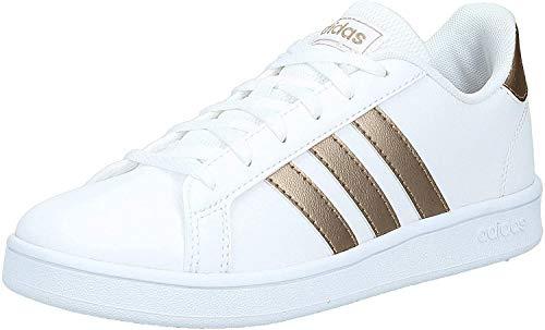 Muy buen precio en estas Adidas unisex, solo talla 35