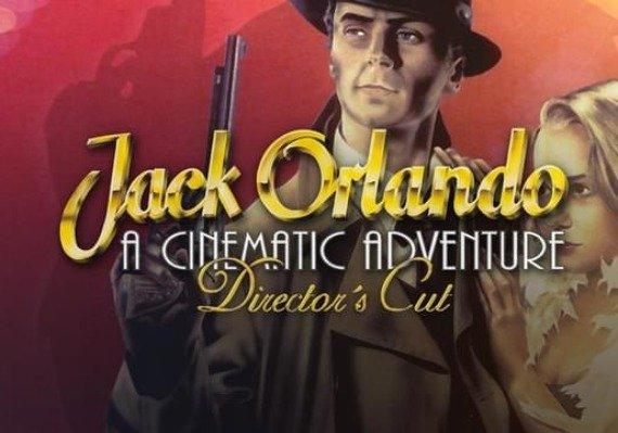 Jack Orlando: Director's Cut por 0,01€ (STEAM)