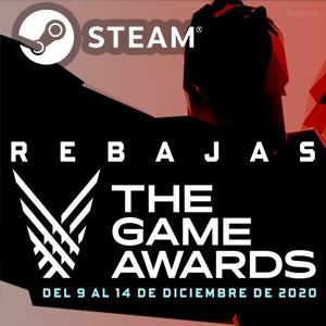 STEAM :: The Games Awards + DEMOS