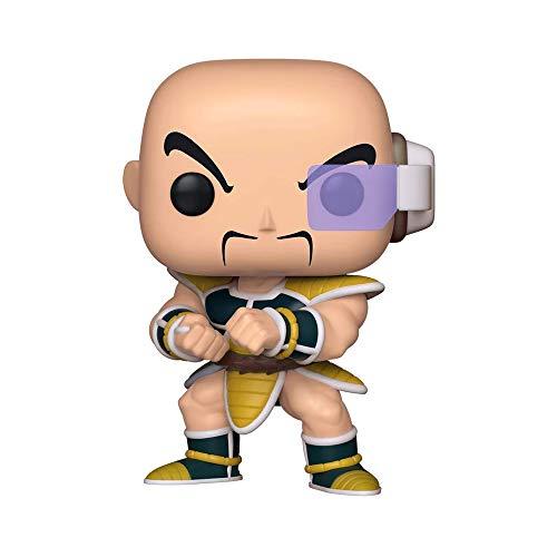 Funko Pop! Vinilo: Dragonball Z S6: Nappa