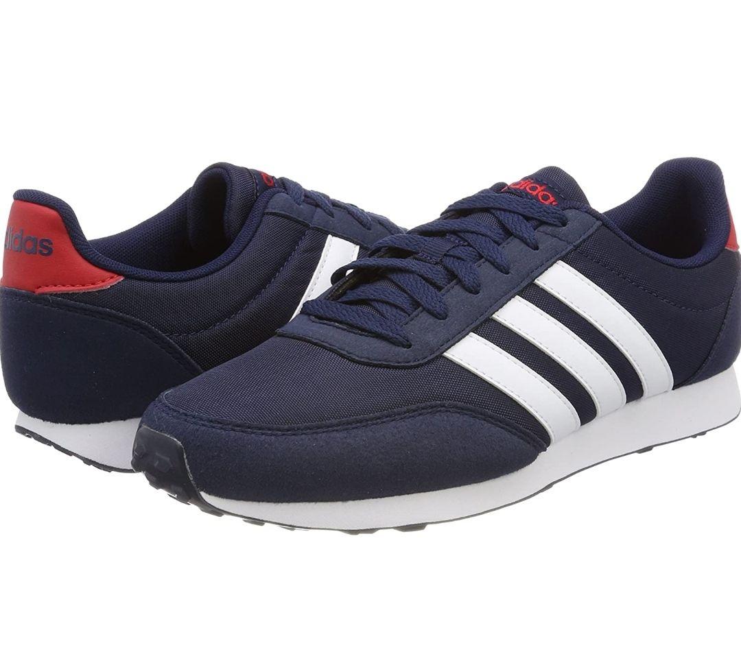 Adidas V Racer 2.0, Sneaker Hombre, talla 42 2/3