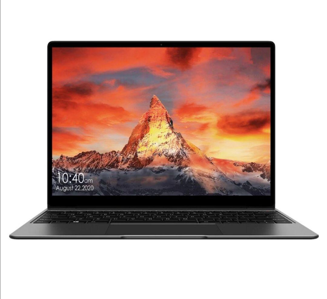 CHUWI GemiBook 13 pulgadas 2K IPS Pantalla Intel Celeron J4115 12GB LPDDR4X RAM 256GB