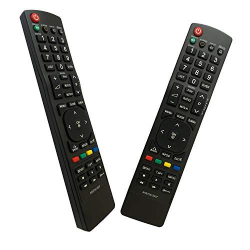 Mando a Distancia para LG Smart TV