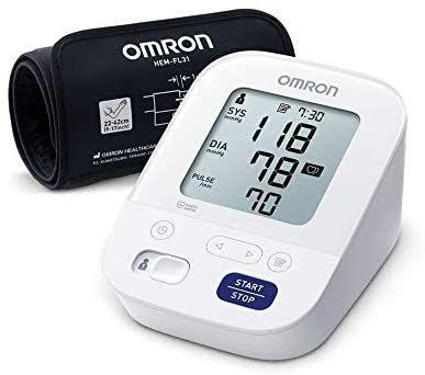 Tensiómetro Omron X3 Comfort