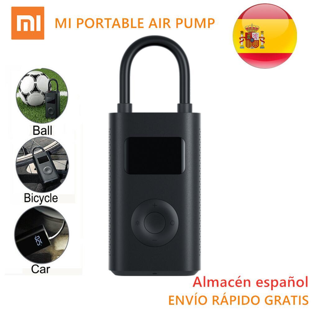 Xiaomi Mi Portable Air Pump (desde España)
