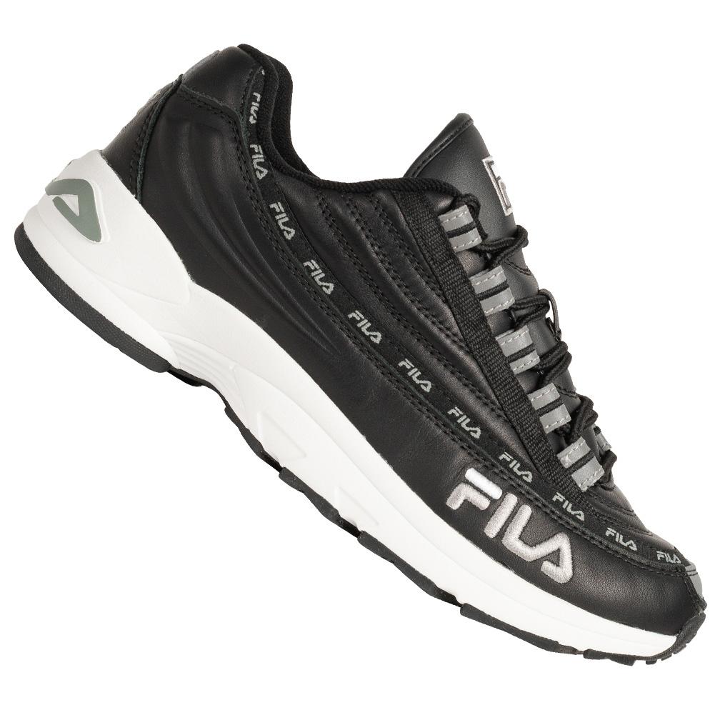 FILA DSTR97 Retro Hombre Zapatillas deportivas
