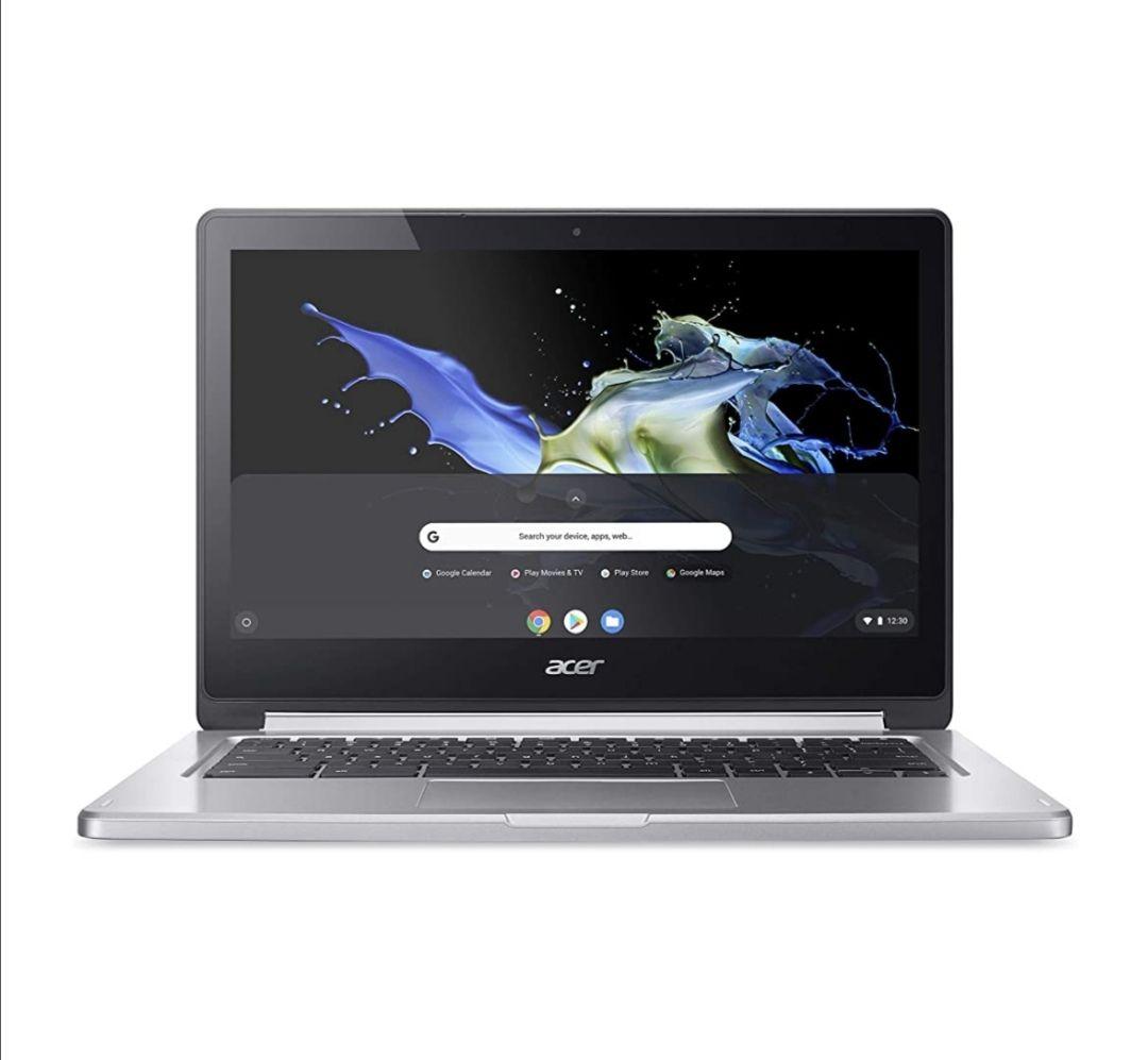 "Portátil Acer Chromebook R 13 CB5-312T-K2K0 Reaco ""Como nuevo"""