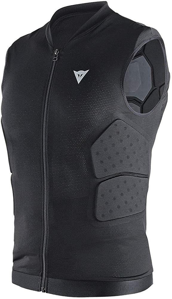 Dainese Skiprotektor Protektorweste Soft Flex Hybrid Protecciones de Esquí, Hombre Talla S