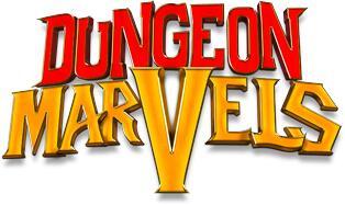 Ofertas Diciembre de Dungeon Marvels