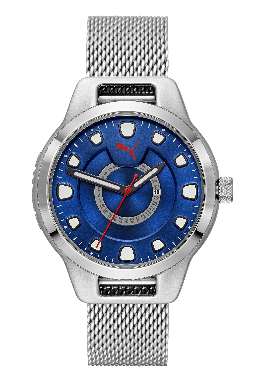 Reloj marca Puma de acero por tan solo 60€