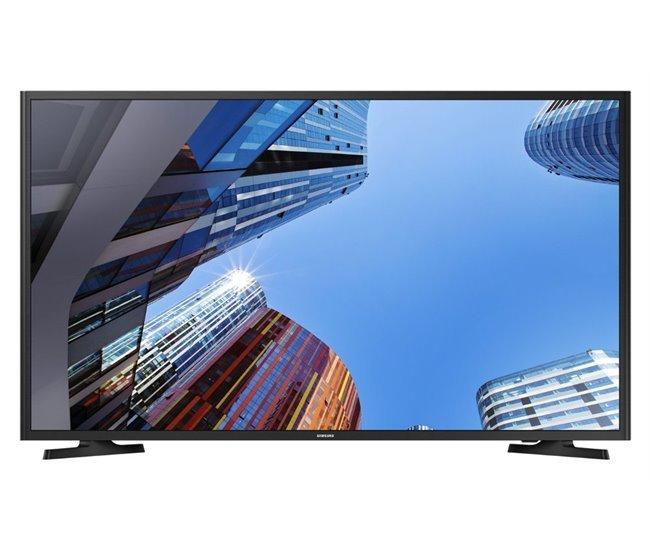 """TV LED 43"""" 4K Smart TV SABA"""