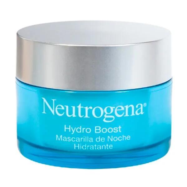 Neutrogena Hydro Boost | 50ML Mascarilla de noche hidratante