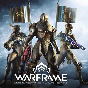 GRATIS :: Unreal Tournament Weapon Bundle para WarFrame @EpicGames