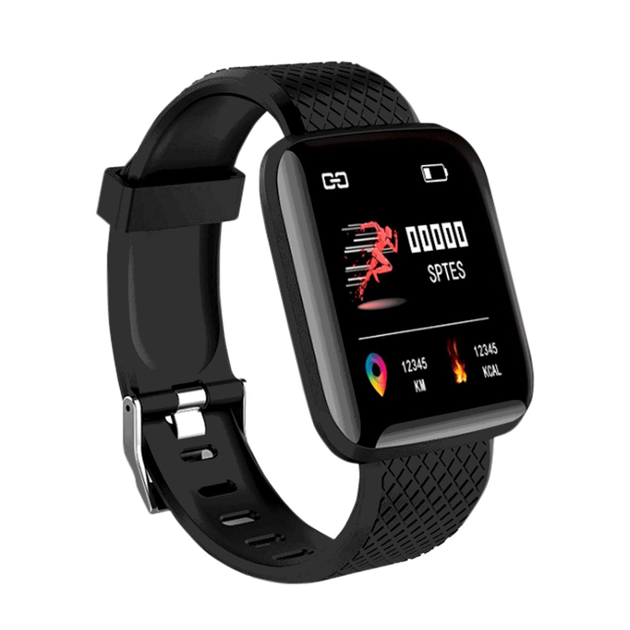 Reloj 'smartband'
