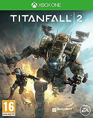 Titanfall 2 Xbox One (en Castellano PAL Reino Unido)