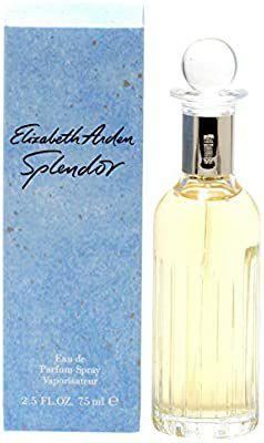 Elizabeth Arden Splendor Agua de Perfume para Mujer 75 ml