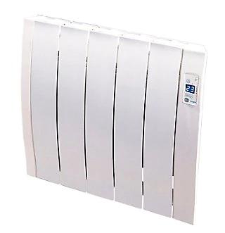 Emisor térmico de fluido EQUATION Ecotec Pro de 750 w