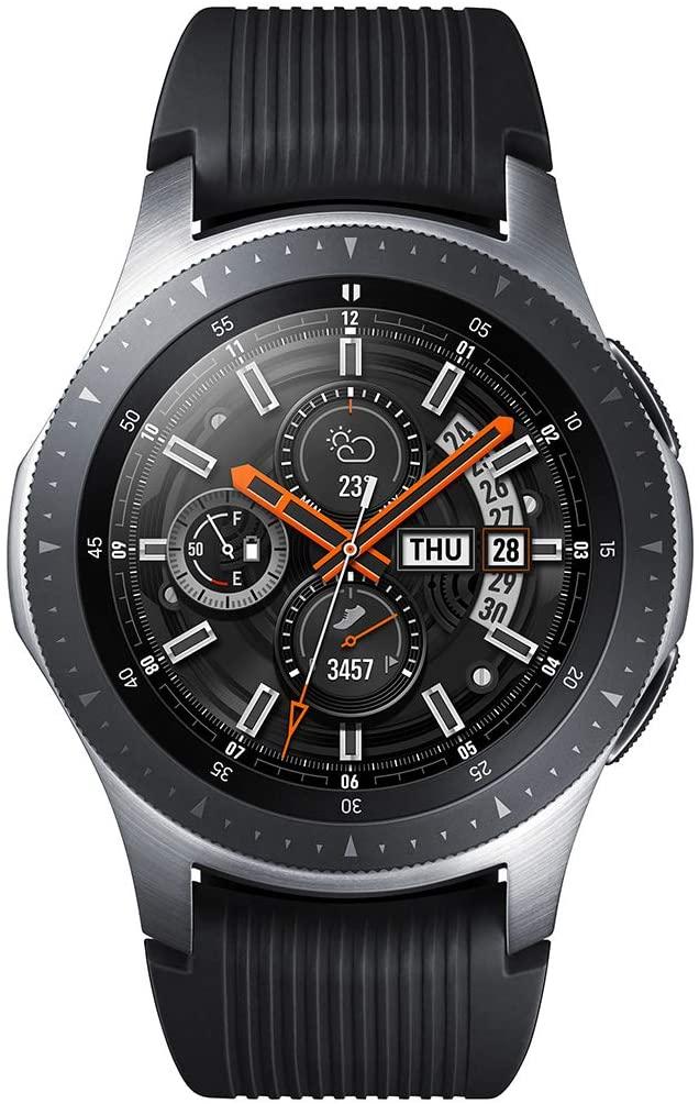 Galaxy Watch 46mm version 4G (estudiantes Unidays)