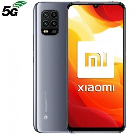 Xiaomi Mi 10 Lite 5G 6/128GB Gris Cósmico Libre - 2 Años de Garantía - Desde España