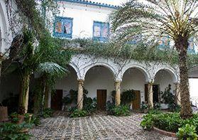 Palacio de Viana de Córdoba :: Gratis durante las fiestas