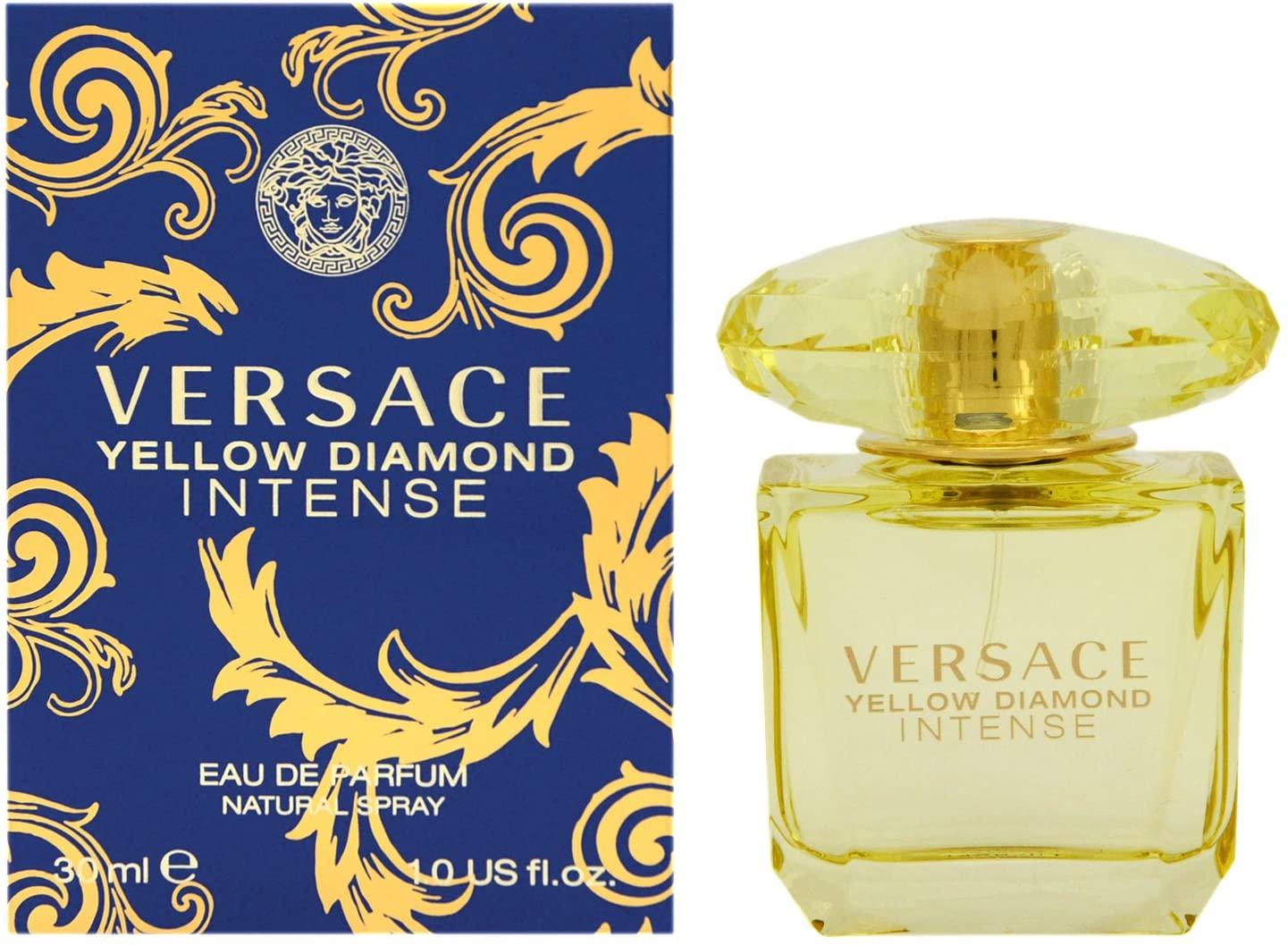 Versace Yellow Diamond Intense 30ml Edp